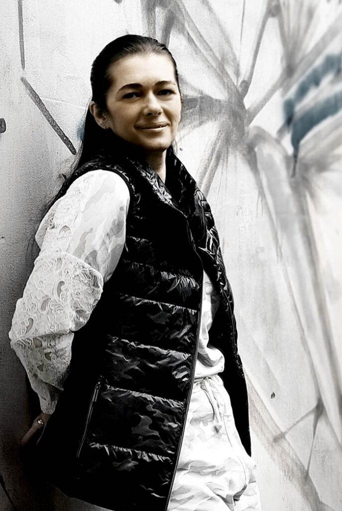 Коуч, психолог, психотерапевт Ольга Неделкова