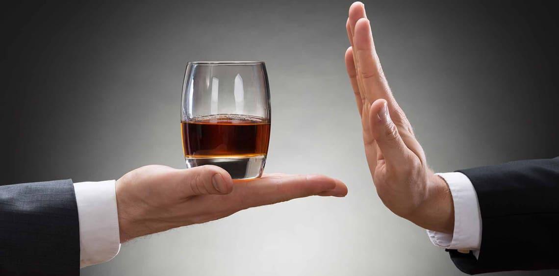 алкоголизм причины болезни