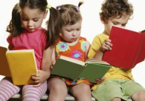 читаем сказки вместе