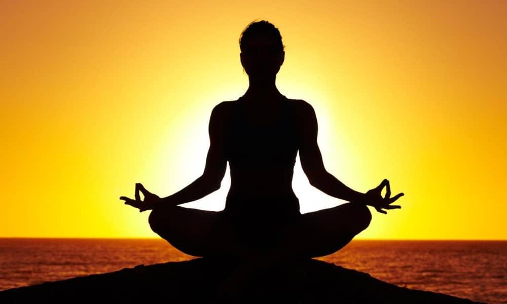 медитация спокойствие