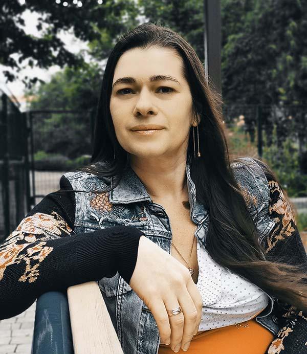 Психолог, Психотерапевт, Суицидолог Ольга Неделкова