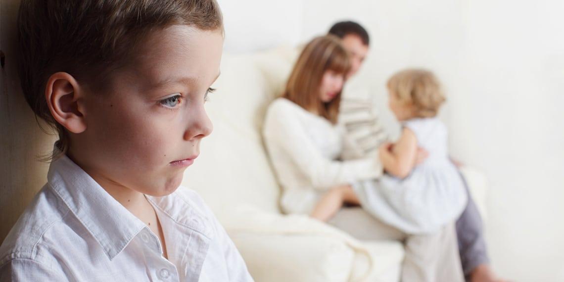 отчим для ребенка