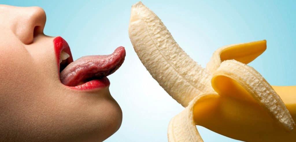 секс и еда